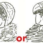 ラッスンゴレライ騒動から考える情報の「地」と「図」