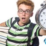 速読トレーニングにかかる時間ってどれくらい?