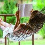 読書における本の保持位置(高さ)