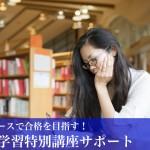 【高速学習】2016年・高速学習特別講座サポート【2016.11.19】