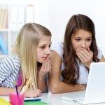 パソコン画面を眺めるだけの速読トレーニングって効果あるの?